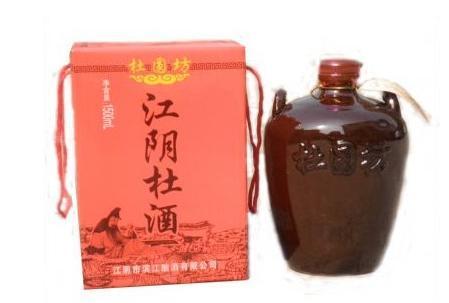 江阴的风景和特产